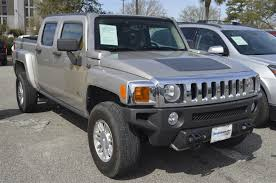 100 H3 Hummer Truck PreOwned 2009 HUMMER T SUV In Duluth AP26982 Rick Hendrick