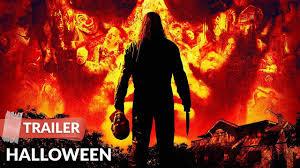 Rob Zombie Halloween 2007 Cast by Halloween 2007 Trailer Hd Rob Zombie Malcolm Mcdowell Youtube