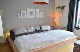 einmal neues schlafzimmer bitte unser familienbett