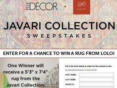 Elle Decor Magazine Sweepstakes by Spy Holiday Gift Guide Sweepstakes Sweepstakes Pinterest