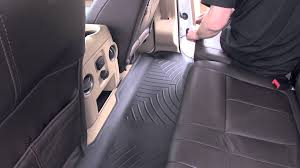 WeatherTech Rear Floor Liner Review - 2015 Ford F-250 - Etrailer ... Weathertech Front Floor Mats Review 2014 Ford F150 Etrailer Rear Liner 2015 F250 Used Carpets For Sale Page 7 Vanrobes Transit Custom 2013 On Tailored Mat Focus Comparisons Stock Allweather Huskey Flooring 36 Unbelievable Images Ipirations Allweather Explorer 12014 Mustang Running Pony Amazoncom Fit Floorliner 2017 Super Duty Wade Auto