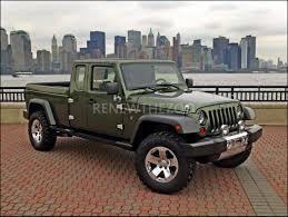 100 Jeep Truck Price 2018 Gladiator Pickup Spied 2018 Gladiator
