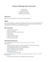 Resume Examples Cashier Experience Filename With Regard To