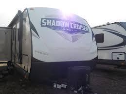 100 Shadow Cruiser Truck Camper 2017 CRUISER RV SC282BHS Racetrack RV Centre