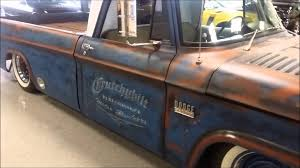 Ozim Auto » 1966 DODGE D100 FOR SALE YouTube 1965 Dodge Truck HD ...