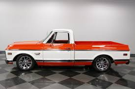 1969 Chevrolet C10 | Streetside Classics - The Nation's Trusted ...