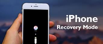iPhone Recovery Mode How to Enter Exit iPhone Recovery Mode