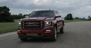 2016 GMC Sierra All Terrain HD News And Information