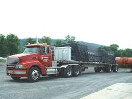 100 Flatbed Truck Rental And Trailer Zartman Construction Inc
