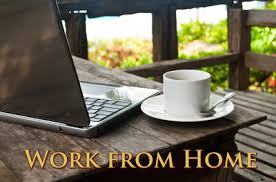 Work from Home in Financial Services