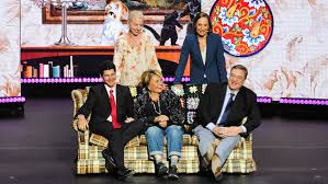 Roseanne Halloween Episodes 2015 by Roseanne U0027 Revival Burning Questions Hollywood Reporter