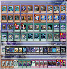 Sacred Beast Deck 2016 by Gishki Are They Worth Getting Yugioh