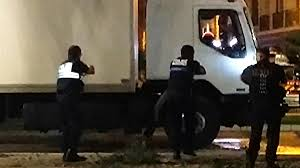 Terror By Truck: How The Attack In Nice Unfolded Nice France Attacked On Eve Of Diamond League Monaco Truck Plows Into Crowd At French Bastille Day Celebration In What We Know After Terror Attack Wsjcom Car Hologram Wireframe Style Stock Illustration 483218884 Attack Hero Stopped Killers Rampage By Leaping Lorry And Laticrete Cversations Truck Isis Claims Responsibility For Deadly How The Unfolded 80 Dead Crashes Into Crowd Time Membered Photos Photos Abc News A Harrowing Photo That Dcribes Tragedy Terrorist Kills 84 In Full Video