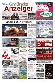 der gmünder anzeiger kw 52 by sdz medien issuu