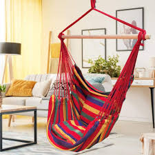 hängematte hängen schaukel für garden schlafsaal outdoor