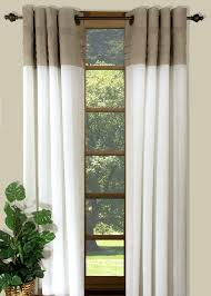 Kmart Curtains And Drapes by Best 25 Grommet Curtains Ideas On Pinterest Window Curtains