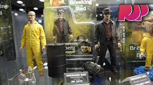 Widespread Panic Halloween Las Vegas by Breaking Bad Toys Cause Widespread Panic Youtube