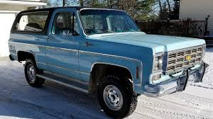 1977 Chevrolet Blazer 4WD 2-Door For Sale Near Edinboro ... 1977 Chevrolet Stepside Hot Rod Network Blazer For Sale Near Las Vegas Nevada 89119 All Of 7387 Chevy And Gmc Special Edition Pickup Trucks Part Ii 77 Dually Old Photos Collection I Expedition Ready 44 Chalet Camper For Sale Monaco Luxury 3500 In Texas 7th And Pattison 50 Best Used Nova Savings From 2719 2018 Silverado 1500 2016 3500hd Pricing Features Chevrolet Truck Camper Special 34 Ton Longbed 4x4 Fleetside
