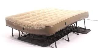 Ez Bed Inflatable Guest Bed by Insta Ez Queen Airbed With A Never Flat Pump U2013 Updated Review 3 Beds