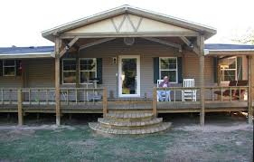 1000 Ideas About Mobile Home Porch On Pinterest