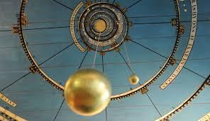 königliches eise eisinga planetarium