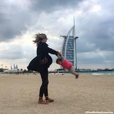 Dubai Emirados Árabes Unidos Um Guia Completo Família