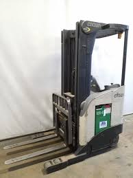 Used Forklifts For Sale - Material Handling Inventory | The Forklift Pro Raymond Swing Reach Turret Truck Model 960csr30t Sn 960 Greg Rask Infolink User Support Crown Equipment Cporation Trucks Lift Crowns Wning Tsp 6000 Order Picker Wwwc Flickr Archives Watts News Pallet Jack Forklft Dealer New Used Forklift With Auto Positioning Opetorassist Technology 201705 2012 Electric Drexel Slt35ac Man Down Fl1180 Rr522545 24000 Warehouselift More Than Meets The Eye Rr 5700 Attains Narrow Aisle Tsp
