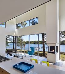 100 Robert Gurney Architect House On Solitude Creek By S