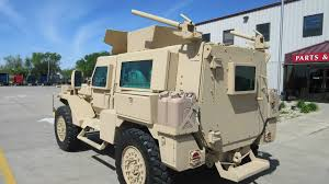 Yes, You Can Buy An MRAP Military Vehicle On EBay Custom Built M35a2 Deuce 12 Military Vehicle 5 Lift 53 Corgi Diecast 1 43 Scale Unsung Heroes M151a1 Mutt Utility Truck Ibg Models 72012 72 Chevrolet C15a Cab 13 Water Tank M911 Okosh Heavy Haul 25 Ton Retriever 2 45000 Lb M923a2 Military 5ton 6x6 Truck Depot Rebuild Cummins 83t Prepper Door Latch Mechanism Am General 6035375 Ebay Is Noreserve 1972 Detomaso Pantera A Steal Or Money Pit Ixo Citroen Type 55 1960 Green Spt001w Model Car Zil131 Genuine Complete Russian Radio Command Station Soviet Gama Goat Vietnam War 6x6 Revivaler