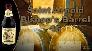 St Arnolds Pumpkinator 2017 by Saint Arnold Bishop U0027s Barrel 16 Saint Arnold Special Releases