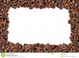 Download Coffee Frame Stock Image Of Roasted Beans
