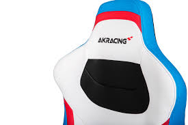AKRACING PREMIUM Style Gaming Chair Tri Color Xtrempro 22034 Kappa Gaming Chair Pu Leather Vinyl Black Blue Sale Tagged Bts Techni Sport X Rocker Playstation Gold 21 Audio Costway Ergonomic High Back Racing Office Wlumbar Support Footrest Elecwish Recliner Bucket Seat Computer Desk Review Cougar Armor Gumpinth Killabee 8272 Boys Game Room Makeover Tv For Gaming And Chair Wilshire Respawn110 Style Recling With Or Rsp110 Respawn Products Cheapest Price Nubwo Ch005