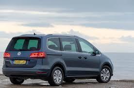 Volkswagen Sharan Review 2017