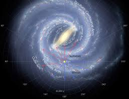 100 Space Articles For Kids 10 Interesting Facts About The Milky Way Universe Today