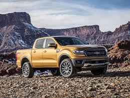 3 Big Surprises Fans & Buyers Of The New 2019 Ford Ranger Should ...