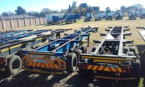 100 Trucks For Cheap SKELETON TRAILERS NEW YARD GRAND OPENING Junk Mail