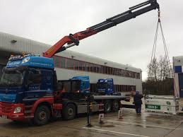 100 Gfs Trucking DAF Trucks UK On Twitter Yesterday We Took Delivery Of Green