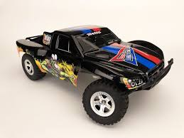 100 Slash Rc Truck Berryman Traxxas Pro RAT FINK RC Prefix Corporation