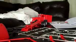 Building A Kenworth 1:32 Scale Semi Truck! - YouTube Long Haul Trucker Newray Toys Ca Inc 132 Scale Custom Fedex Hooking Up Pups Youtube Tamiya 110 Team Hahn Racing Man Tgs 4wd Semi Truck Kit Ford Aeromax Tractor Snaptite Model Monogram 1216 1 Peterbilt Italeri 125 Weathered Model Ideas Pinterest Trucks Big Rigs Tonkin Dcp Post Them Up Page 11 Hobbytalk Amazoncom Ertl Farm 579 With John Deere 4 Super B Train Bottom Dumpers 379 Longhood Model Trucks Diecast Tufftrucks Australia Siku Control Rc Us Trailer In Auflieger Im 6204dwellyfreightlinercolumbiaactortruck132diecast Bevro Intertional Webshop