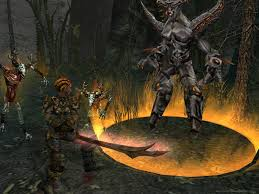dungeon siege 2 broken dungeon siege ii broken bomb
