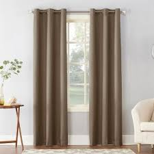 Room Darkening Drapery Liners by Insulated Curtain Liner Target