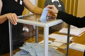 tenir un bureau de vote devenez assesseur d un bureau de vote site officiel de la ville