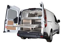 100 Truck And Van Accessories Delivery Shelving Solutions Central Mass Outfitters