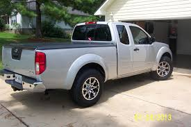 Discount Tire Direct Sells Testosterone - Nissan Frontier Forum