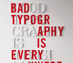 Typography Is One Of The Most Fascinating Elements Graphic Design If Its Web Album Art Posters Or Any Other Type