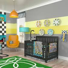 Transportation Toddler Bedding by Crib Bedding Race Cars Baby Crib Design Inspiration