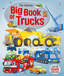 Big Book Of ....: Big Book Of Big Trucks My Big Truck Book Roger Priddy Macmillan Monster Trucks By Ace Landers Scholastic Funny Small Dump Truck With Eyes Coloring Book Vector Image Personalised Bear Bag Merrrch The East Village Experience Detail Books Eurotransport Sport 2017 Der Onlineshop Rund Um Die 2018 Etm Official Site Of Fia European Media Space Technology And Classroom Fniture Mediatechnologies Openguinbooktruckfacebook Bluesyemre Buddy Products Platinum 37 In 3shelf Steel Library Truck5416