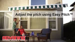 Advaning Awning | Adjust The Pitch Using Easy Pitch - YouTube Awnings Easyout Awning Brackets Covington Fabrics Easy Awning Stripe 30 Red Interideratingcom Tutorial How To Make Easy Dollhouse Awning Want Join Follow My Pop Up Retractable For Campers Chrissmith Camp Daytona Youtube Pink The Fabric Mill Patio Amazoncom Apartments Eye Front Door Pergola Cover And Wood Sunsetter Springville Hamburg West Seneca Ny 888 Yellow