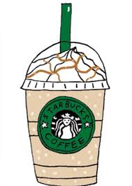 Starbucks Clipart Word Free Collection