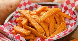 10 façons de cuisiner la patate douce cuisine az